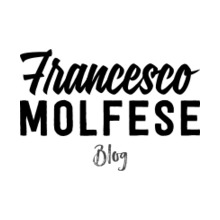 Francesco Molfese // Blog
